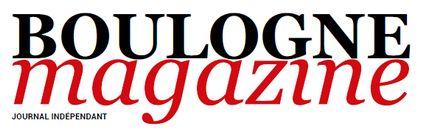 Journal Boulogne Magazine